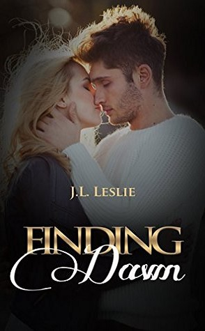 Guest Review: Finding Dawn by JL Leslie
