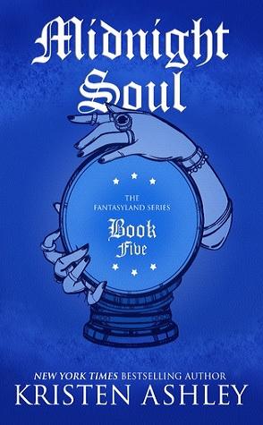 Lightning Review: Midnight Soul by Kristen Ashley