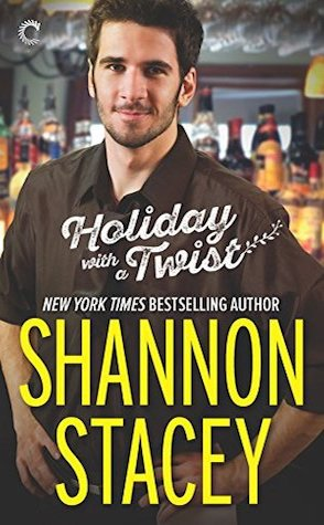 Guest Review: Holiday With a Twist by Shannon Stacey
