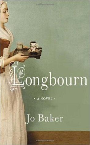 Guest Review:  Longbourn by Jo Baker