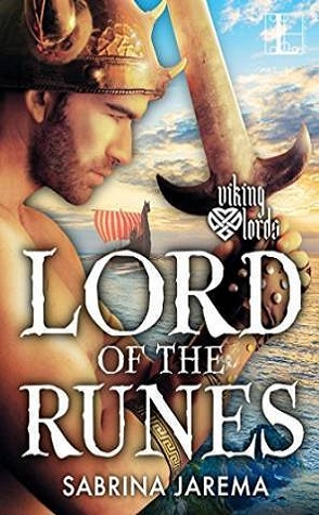 Guest Review: Lord of the Runes by Sabrina Jarema