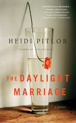 Guest Review: The Daylight Marriage by Heidi Pitlot