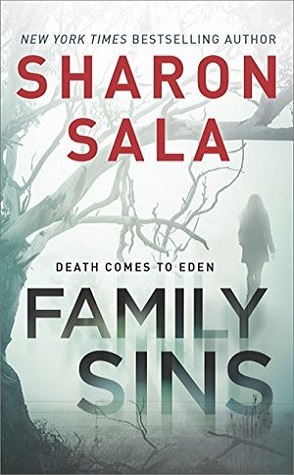 Review: Family Sins by Sharon Sala