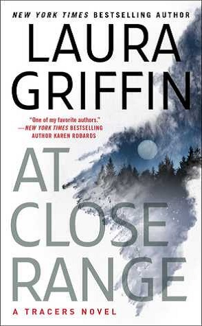 Guest Review: At Close Range by Laura Griffin