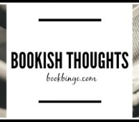 Bookish Thoughts: It's Time to See Other People, Changes to NYTimes Bestseller Lists, Cliffhangers and Kindle Unlimited