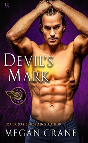 Guest Review: Devil's Mark by Megan Crane