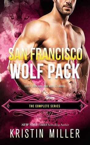 Guest Review: San Francisco Wolf Pack Box Set by Kristin Miller