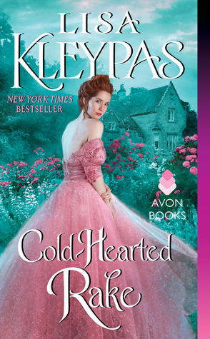 Review: Cold Hearted Rake by Lisa Kleypas