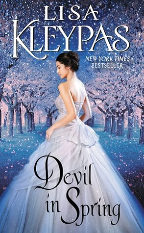 Guest Review: Devil in Spring by Lisa Kleypas