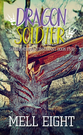 Guest Review: Dragon Soldier by Mell Eight