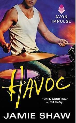 Review: Havoc by Jamie Shaw