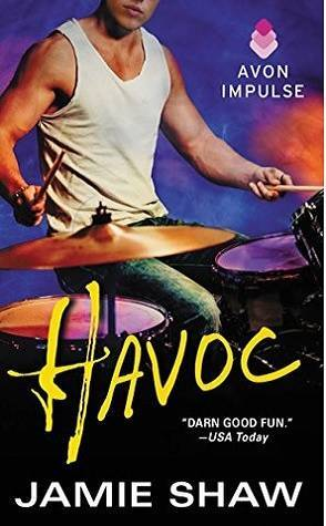 Review: Havoc by Jamie Shaw