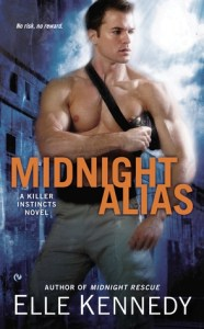 Review: Midnight Alias by Elle Kennedy