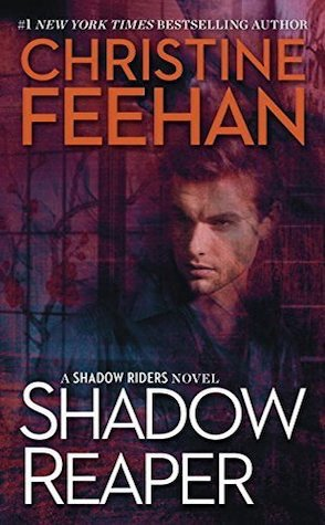 Review: Shadow Reaper by Christine Feehan