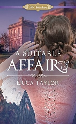 Guest Review: A Suitable Affair by Erica Taylor