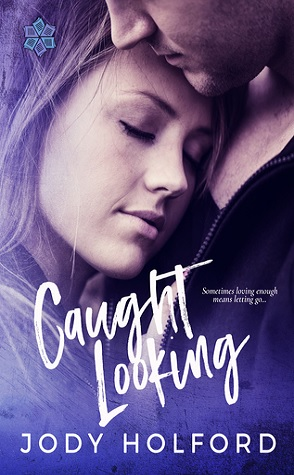 Guest Review: Caught Looking by Jody Holford