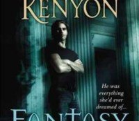 Throwback Thursday Review: Fantasy Lover by Sherrilyn Kenyon