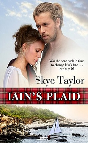 Guest Review: Iain's Plaid by Skye Taylor