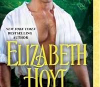 Sunday Spotlight: Duke of Desire by Elizabeth Hoyt