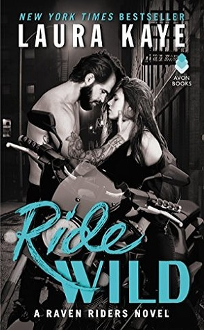 Book Spotlight: Ride Wild by Laura Kaye