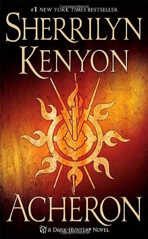 Retro-Review: Acheron by Sherrilyn Kenyon.