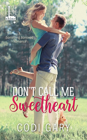 Guest Review: Don't Call Me Sweetheart by Codi Gary