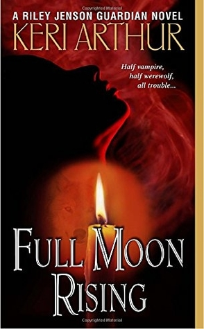 Review: Full Moon Rising by Keri Arthur