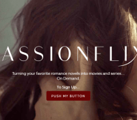 Ten Books We Want Passionflix to Turn into Movies