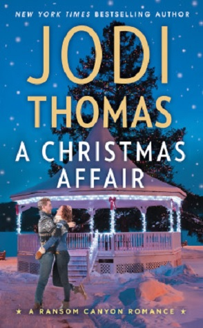 Guest Review: A Christmas Affair by Jodi Thomas