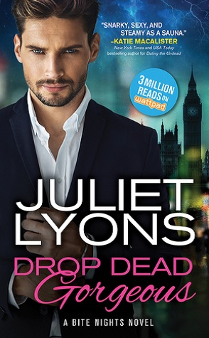 Guest Review: Drop Dead Gorgeous by Juliet Lyons