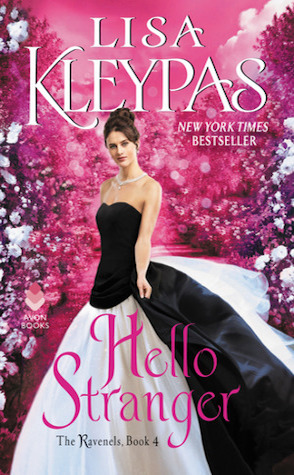 Joint Review: Hello Stranger by Lisa Kleypas