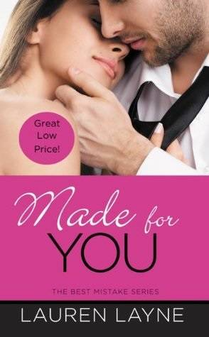 Review: Made for You by Lauren Layne