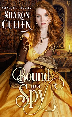 Guest Review: Bound to a Spy by Sharon Cullen
