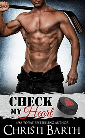 Guest Review: Check My Heart by Christi Barth