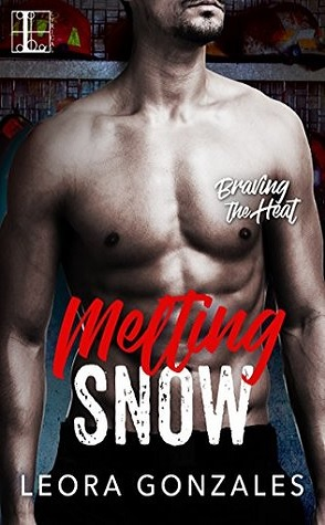 Guest Review: Melting Snow by Leora Gonzales