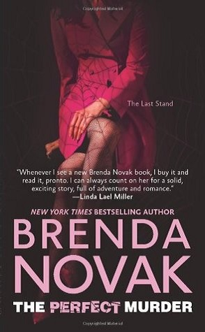 Retro-Review: The Perfect Murder by Brenda Novak