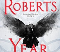 Alert: Year One by Nora Roberts