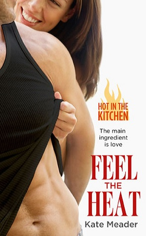 Guest Author (+ a Giveaway): Kate Meader – Feel the Heat Blog Tour
