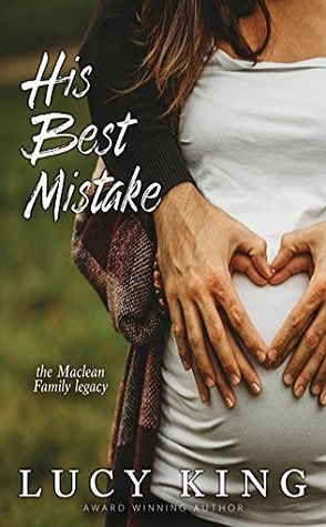 Guest Review: His Best Mistake by Lucy King