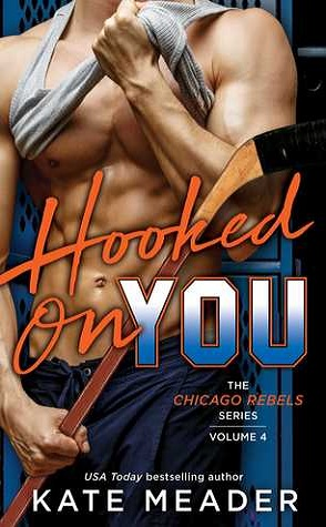 Review: Hooked on You by Kate Meader