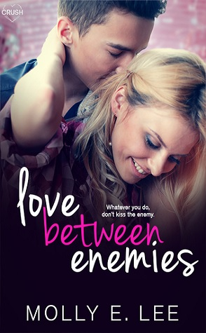 Review: Love Between Enemies by Molly E. Lee