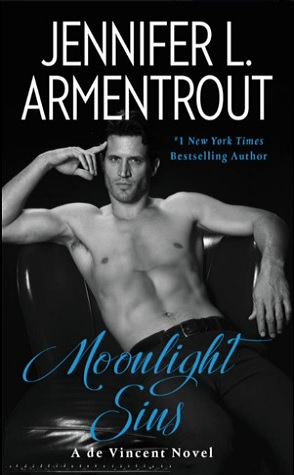 Sunday Spotlight: Moonlight Sins by Jennifer L. Armentrout