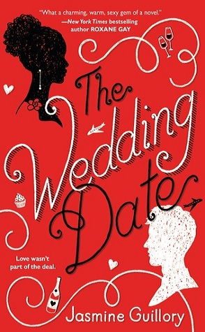 Guest Review: The Wedding Date by Jasmine Guillory