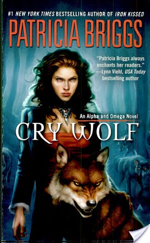 Summer Reading Challenge Review: Cry Wolf by Patricia Briggs