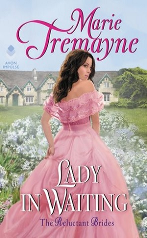 Guest Review: Lady in Waiting by Marie Tremayne