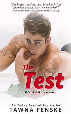 Guest Review: The Test by Tawna Fenske