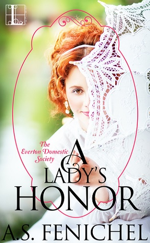 Guest Review: A Lady's Honor by A.S. Fenichel