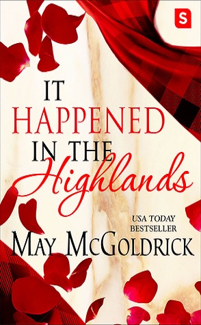 Guest Review: It Happened in the Highlands by May McGoldrick