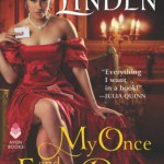 My Once and Future Duke by Caroline Linden Book Cover