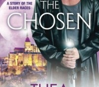 Lightning Guest Review: The Chosen by Thea Harrison